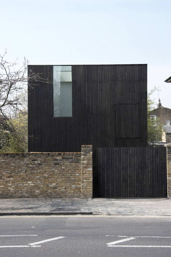 <strong>Maison cube en Angleterre par « Adjaye Assocates »<span><b>Architecture</span></strong><i>→</i>